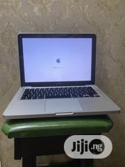 Laptop Apple MacBook 4GB Intel Core 2 Duo HDD 256GB | Laptops & Computers for sale in Lagos State, Ikeja