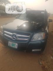 Mercedes-Benz GLK-Class 2011 350 4MATIC Gray | Cars for sale in Edo State, Egor