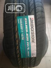 245/65/17 Bridgestone | Vehicle Parts & Accessories for sale in Lagos State, Gbagada