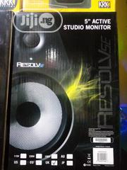 Best Quality 5'' Active Studio Monitor In Stock   Audio & Music Equipment for sale in Lagos State, Ojo