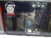 Canon Poweshot SX540 | Photo & Video Cameras for sale in Lagos State, Ikeja
