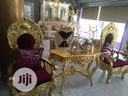 Royal Console Me And You | Furniture for sale in Lagos State, Lekki Phase 1