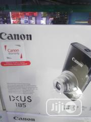 Digital Canon Camera Ixus 185 | Photo & Video Cameras for sale in Lagos State, Ikeja