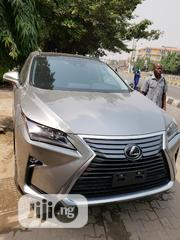 Lexus RX 2017 350 F Sport AWD Gray   Cars for sale in Lagos State, Surulere