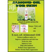 Almond OIL | Bath & Body for sale in Lagos State, Agege