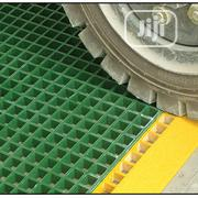Fiberglass Reinforced Plastic Grating | Manufacturing Materials & Tools for sale in Bayelsa State, Yenagoa