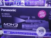 Panasonic MDH3 Professional | Photo & Video Cameras for sale in Lagos State, Ikeja