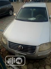 Volkswagen Passat 1999 2.5 D Silver | Cars for sale in Oyo State, Oluyole
