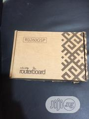 Mikrotik Routerboard RB260GSP | Networking Products for sale in Lagos State, Ikeja