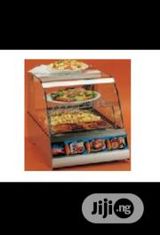 Multi Display Warmer 1tray/1 Rack (Made In Italy) | Restaurant & Catering Equipment for sale in Lagos State, Ikeja