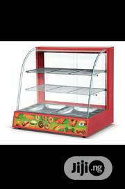 Multi Display Warmer 2 Tray/2 Rack | Restaurant & Catering Equipment for sale in Lagos State, Ikeja