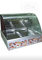 Multi Display Warmer 3 Tray/3 Rack (Made In Italy) | Restaurant & Catering Equipment for sale in Lagos State, Ikeja