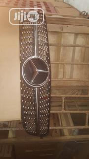 Front Grill For Mercedes Benz C300 | Vehicle Parts & Accessories for sale in Abuja (FCT) State, Central Business District