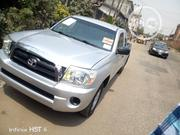 Toyota Tacoma 2006 PreRunner Access Cab Silver | Cars for sale in Lagos State, Yaba
