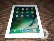 Apple iPad 4 Wi-Fi + Cellular 16 GB White   Tablets for sale in Abuja (FCT) State, Central Business District