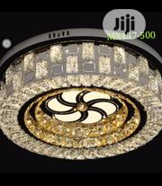 New Crystal Ceiling Flush Light. | Home Accessories for sale in Abuja (FCT) State, Nyanya