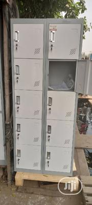 10 In1 Lockers | Furniture for sale in Lagos State, Oshodi-Isolo