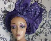 Butterfly Auto Gele | Clothing Accessories for sale in Lagos State, Surulere