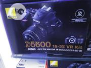 Professional Nikon Camera D5600   Photo & Video Cameras for sale in Lagos State, Ikeja