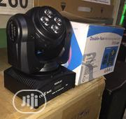 Double Face Mini Moving Head Light | Stage Lighting & Effects for sale in Lagos State, Lagos Island