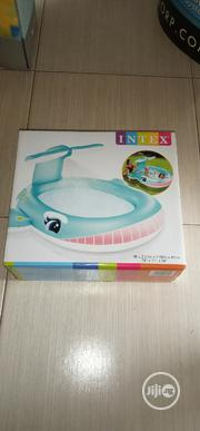 Swimming Pool For 3kids Can Play Inside | Sports Equipment for sale in Lagos State, Surulere
