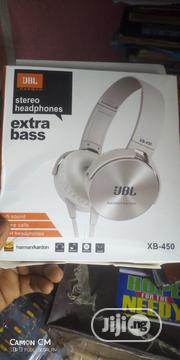 Jbl Headphone | Headphones for sale in Lagos State, Ojo