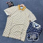 Gucci Detail Polo | Clothing for sale in Lagos State, Surulere