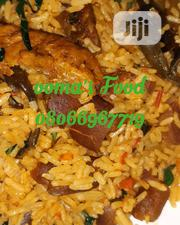 Signature Jollof Rice. | Party, Catering & Event Services for sale in Abuja (FCT) State, Kurudu