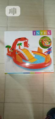 Kids Slide With Swimming Pool Is Available | Toys for sale in Lagos State, Surulere