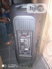 Double Public Address System | Audio & Music Equipment for sale in Lagos State, Ojo