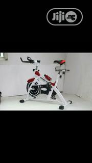Stationary Bike Exercise | Sports Equipment for sale in Lagos State