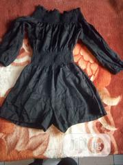 Off Shoulder Play Suit | Clothing for sale in Rivers State, Port-Harcourt