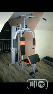 Multi Stations Gym | Sports Equipment for sale in Lagos State