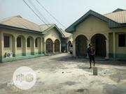 2 Bedroom Flat For Rent At Otokutu | Houses & Apartments For Rent for sale in Delta State, Okpe