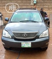 Lexus RX 2005 330 4WD Green | Cars for sale in Anambra State, Onitsha