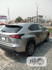 Lexus NX 200t 2015 Gold | Cars for sale in Lagos State, Lekki Phase 1