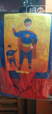 Superman Costume | Babies & Kids Accessories for sale in Lagos State, Surulere