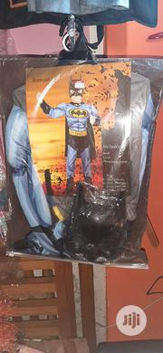 Batman Costume | Babies & Kids Accessories for sale in Lagos State, Surulere