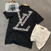 Louis Vuitton Polo | Clothing for sale in Lagos State, Surulere