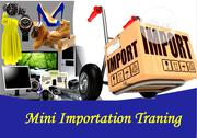 Learn Mini Importation | Classes & Courses for sale in Lagos State, Ikeja