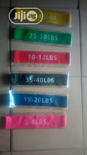 Resistance Band Set | Sports Equipment for sale in Lagos State