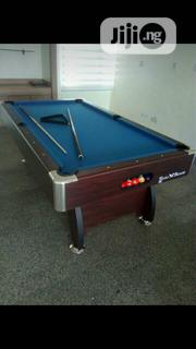 Snooker Board And The Complete Accessories | Sports Equipment for sale in Lagos State