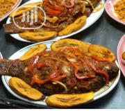 Masa Plus Anything   Meals & Drinks for sale in Lagos State, Agege