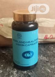 Vision Capsules | Vitamins & Supplements for sale in Abuja (FCT) State, Bwari