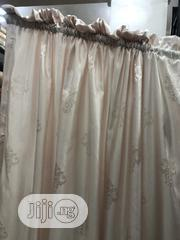 Curtain (4 Pieces)   Home Accessories for sale in Lagos State, Yaba