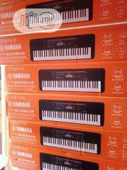 Yamaha Keyboard E263 | Musical Instruments & Gear for sale in Lagos State, Ojo