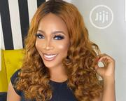 Curley Wig   Hair Beauty for sale in Edo State, Benin City