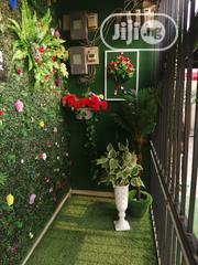 Artificial Green Wall Plants For Media Houses Decor | Garden for sale in Lagos State, Ikeja