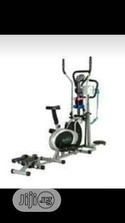 Stationary Bike | Sports Equipment for sale in Lagos State, Lekki Phase 1