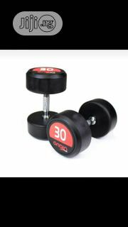 Dumbbell 30kg | Sports Equipment for sale in Lagos State